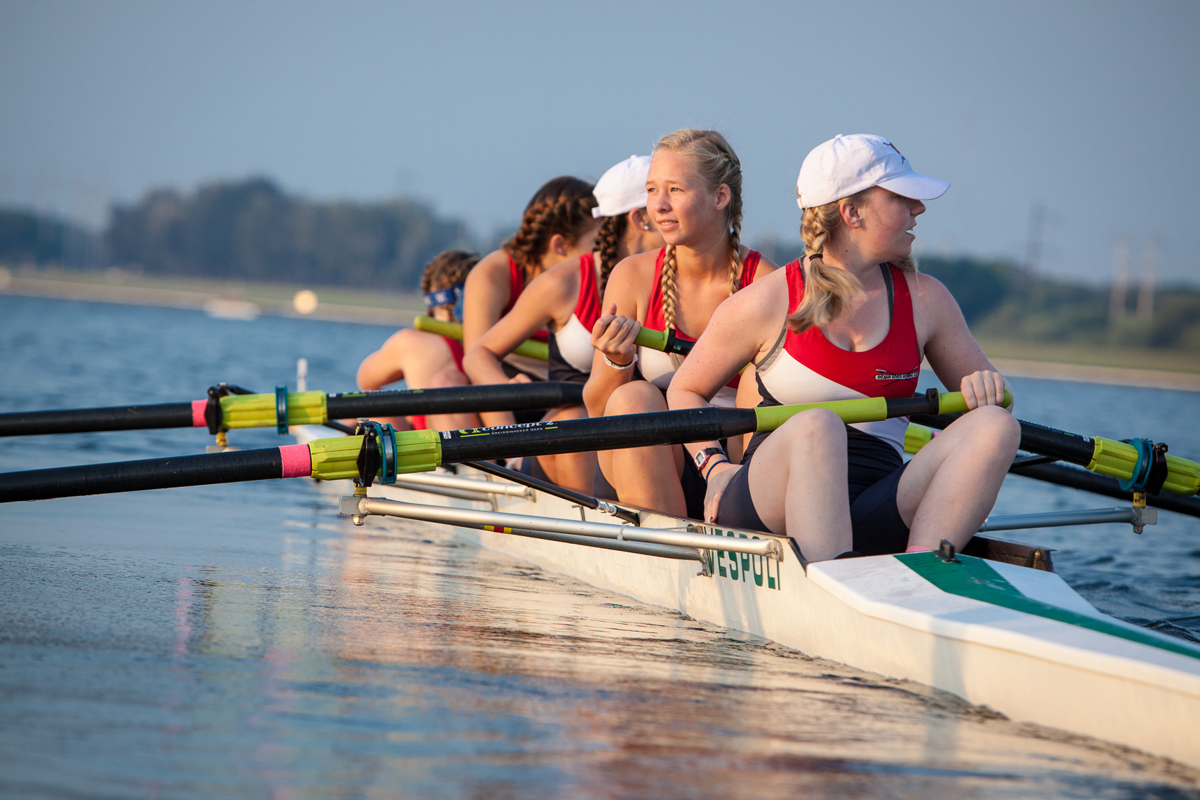 Vero Beach / Indian River Rowing Club